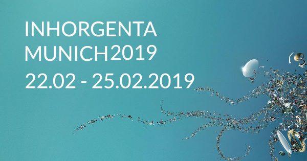 INHORGENTA 2019 München